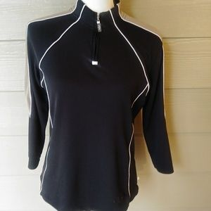 Callaway women's golf shirts size large